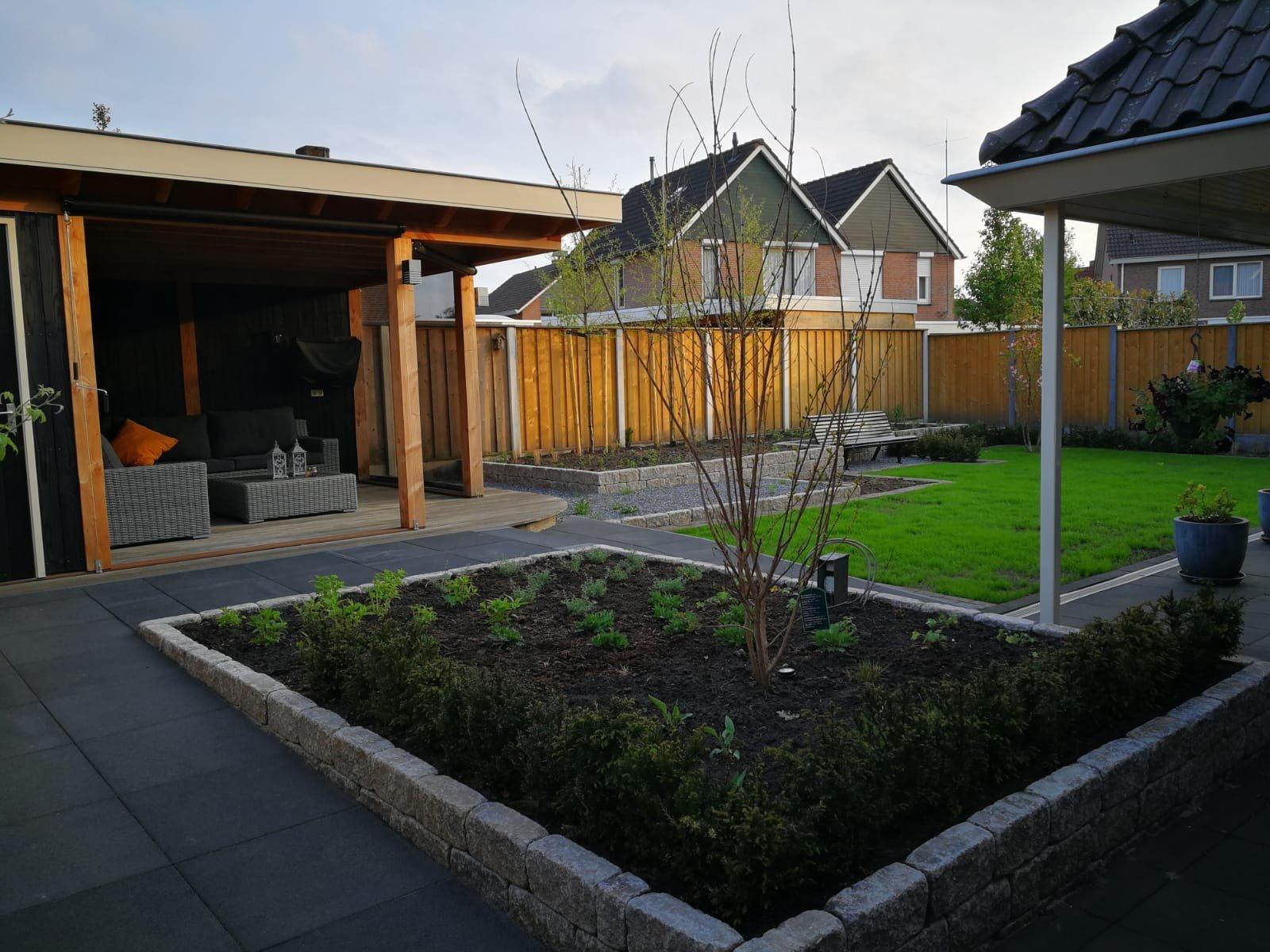 Tuinhuis Op Vlonder06