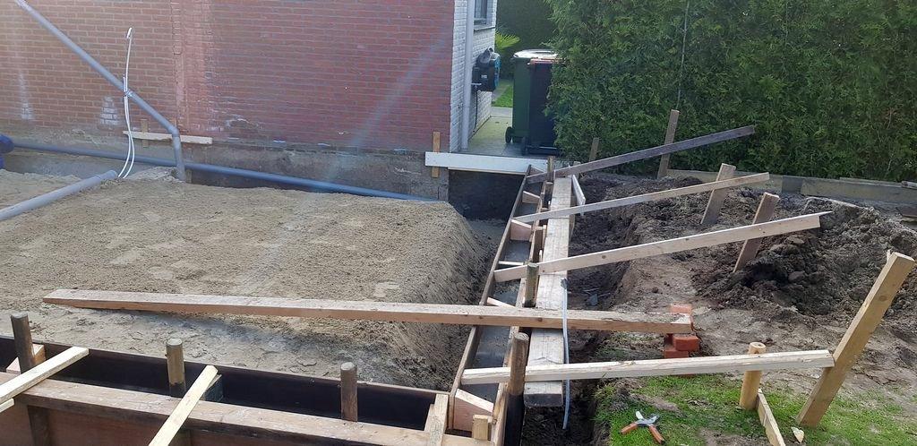 Uitbouw Slaapkamer 02