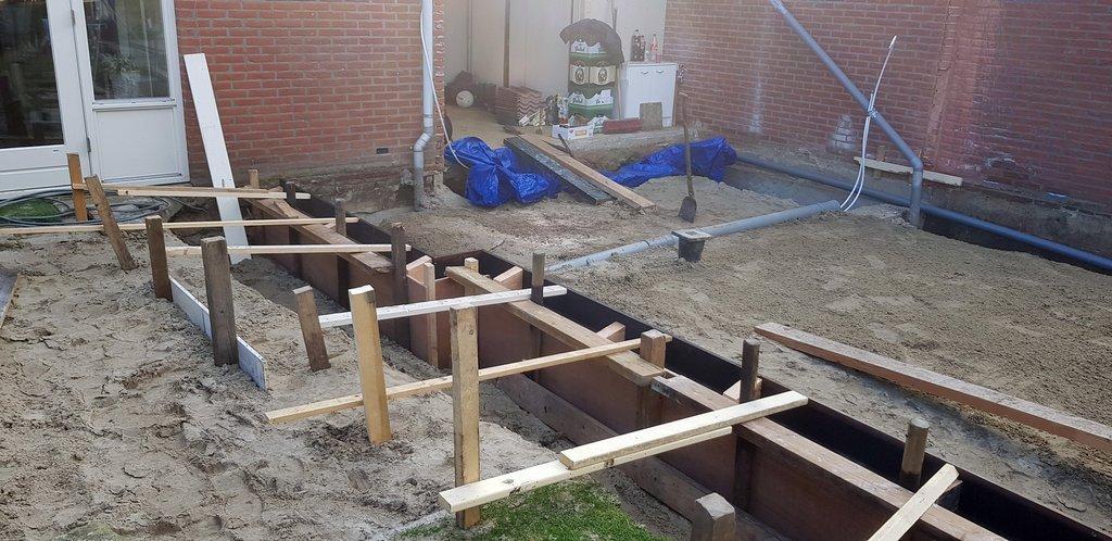 Uitbouw Slaapkamer 03