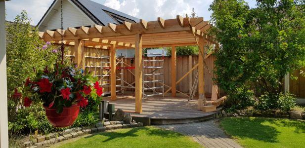 Tuinhuis Op Vlonder01